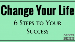 How to Change Your Life?